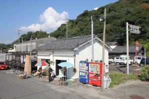 チアフルマーク海の家店『ミチヨ食堂』『ロクタン食堂』