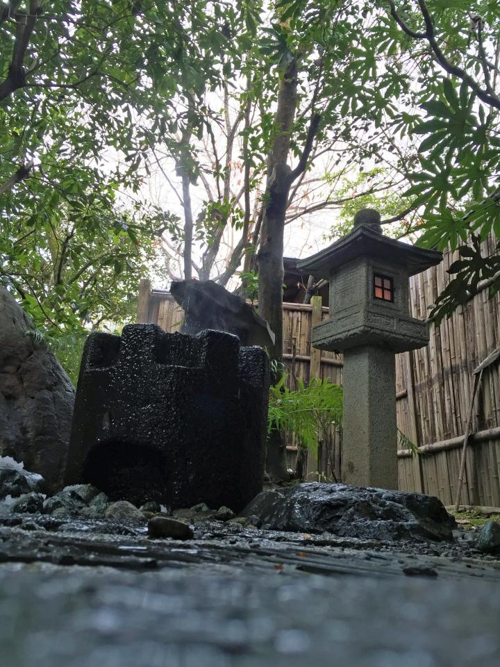 数寄の宿 野鶴亭