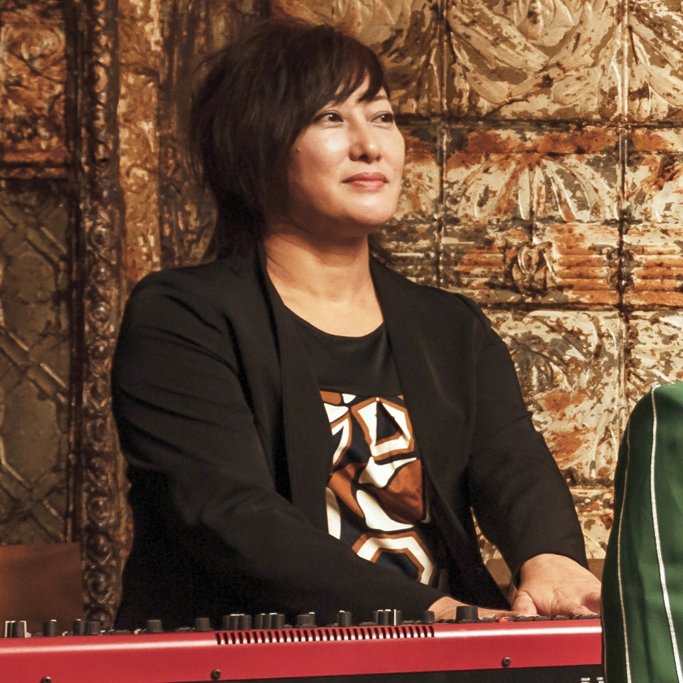 Mayumi Kitazono [Piano&Organ]