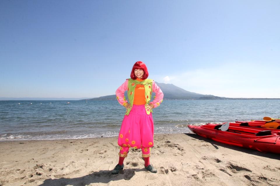 エミリー☆ファミリーコンサート テーマソング 虹色メロディー