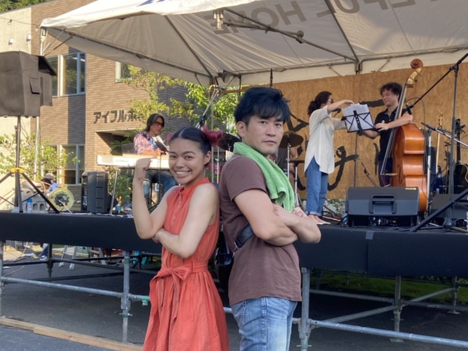 EMILY & The Delightful Gang @ 霧島 Jazz Night